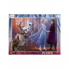 Dino FROZEN II 40 doskové Puzzle