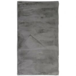 Kúpeľňová predložka Rabbit New dark grey, 50 x 80 cm