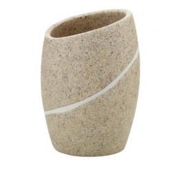 KELA Pohár TALUS umělý kámen