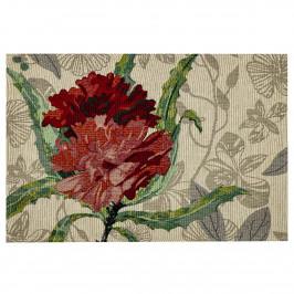 Boma Trading Prestieranie Ruže červená, 32 x 48 cm