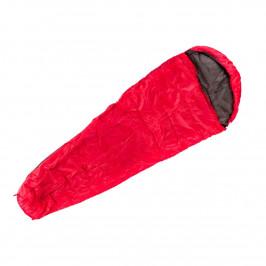 Nawalla Spací vak múmia červená, 5 °C