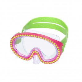 Bestway Potápačské okuliare Sparkle, ružová