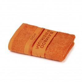 4Home Uterák Bamboo Premium oranžová