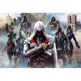 Trefl Assassin's Creed: Bojovníci 1500 dielov