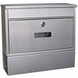 Poštovná nerezová schránka TX160
