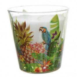 Dekoratívna sviečka Parrot, pr. 6,5 cm