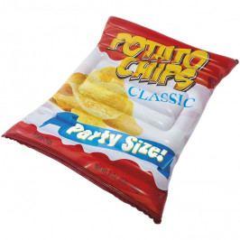 Intex Nafukovací plavák Potato chips, 178 cm
