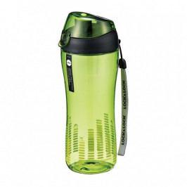 LOCK&LOCK Športová fľaša na pitie 550 ml, zelená