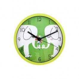 Nástenné hodiny Dumbo, 25 cm
