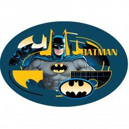 Halantex Vankúšik Batman, 40 cm