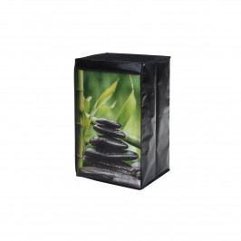 Kôš na špinavú bielizeň 36 x 30 x 57 cm, bambus