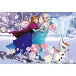TREFL Disney: Ledové království 160 dílků