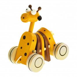 Bino Ťahacia žirafa