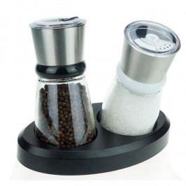 Toro Sada mlynčekov na soľ a korenie v stojane