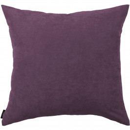 Albani Obliečka na vankúšik Monaco fialová, 40 x 40 cm