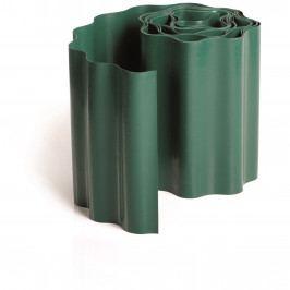Trávniková obruba Zelená 15cm x 9m