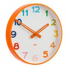 Future Time FT5010OR Rainbow orange 30cm