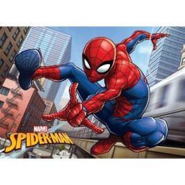 Jerry Fabrics Kúpeľňová predložka Spiderman, 40 x 60 cm