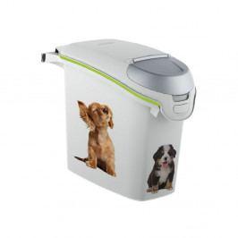 Curver Plastový box na zvieracie krmivo Dog, 6 kg