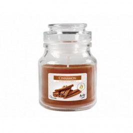 Vonná sviečka v skle Škorica, 120 g