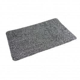 Magická rohožka čierna, 70 x 47 cm
