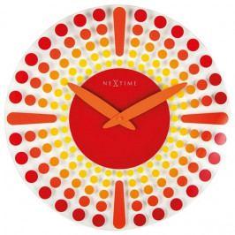 Nextime Dreamtime 8182ro nástenné hodiny
