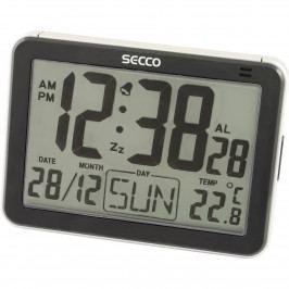 SECCO S LD852-03 Digitálny budík