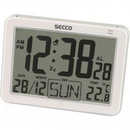 SECCO S LD852-01 Digitálny budík