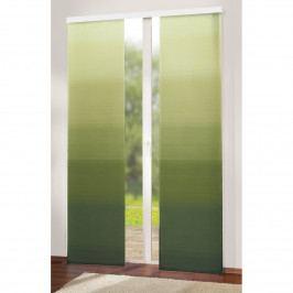 Forbyt Japonská stena Darking zelená 50 x 245 cm