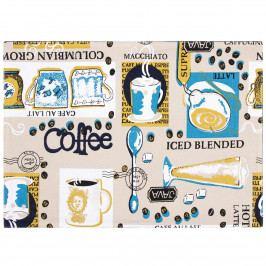 Trade Concept Prestieranie Coffee, 33 x 45 cm