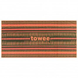 Towee rýchloschnúca osuška APRICOT, 70 x 140 cm