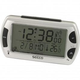 SECCO S R358RC-01 Digitálny budík