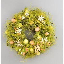 Veľkonočný veniec Spring Grass, pr. 27 cm
