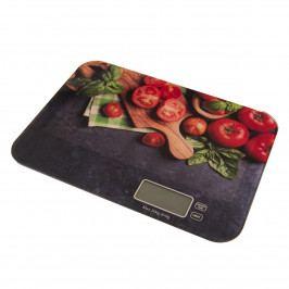 Orion Digitálna kuchynská váha Zelenina, 20 kg