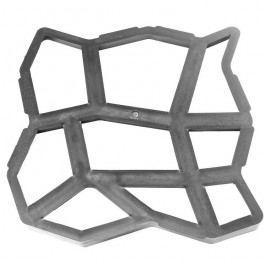 Forma na betón Majster obkladač, 43 x 42,5 x 4 cm
