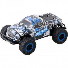 Buddy Toys BRC 16.513 Auto na diaľkové ovládanie RC Siput, modrá