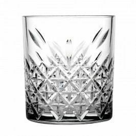 Mäser 4-dielna Sada pohárov na whisky Timeless