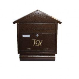 Poštová schránka Antika ST102, 43 x 49 cm