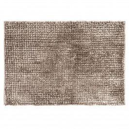Bo-ma Kúpeľňová predložka Ella micro sivá, 50 x 80 cm
