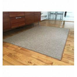 Vopi Kusový koberec Nature béžová, 120 x 170 cm
