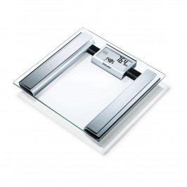 Beurer BEU-BG39 diagnostická váha, sklo