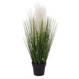 Umelá kvitnúca tráva Margot, 46 cm
