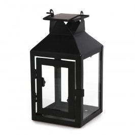 Altom Kovový dekoratívny lampáš Mate,10,5 x 21 cm