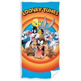 TipTrade Osuška Looney Tunes, 70 x 140 cm