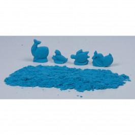 Modelovací piesok, modrá