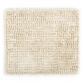 Bo-ma Kúpeľňová predložka Ella micro biela, 40 x 50 cm