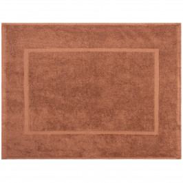 Profod Kúpeľňová predložka Comfort hnedá, 50 x 70 cm