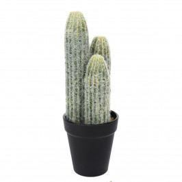 Koopman Umelý kaktus Steins, 10 cm