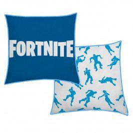 Halantex Vankúšik Fortnite blue 036, 40 x 40 cm