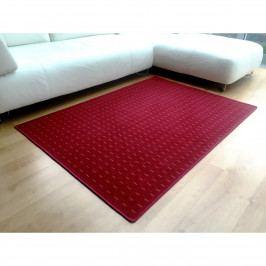 Vopi Kusový koberec Valencia červená, 120 x 170 cm